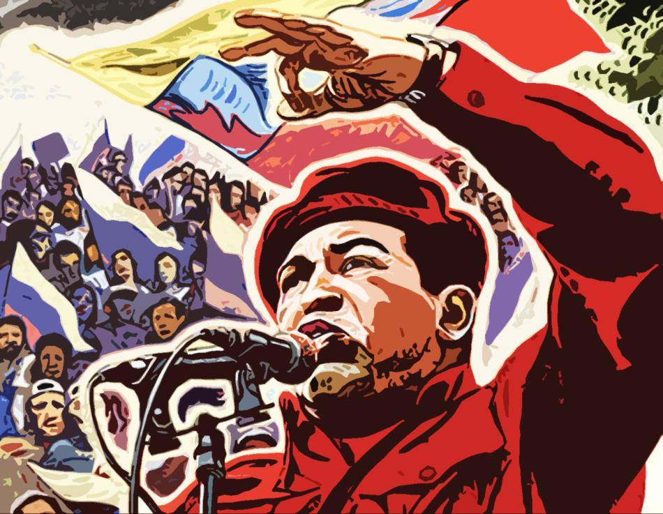 Venezuela, la revolución en la encrucijada