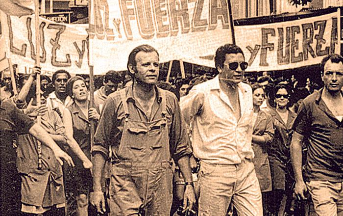 50 años del Cordobazo: sobre presencias, ausencias y memorias