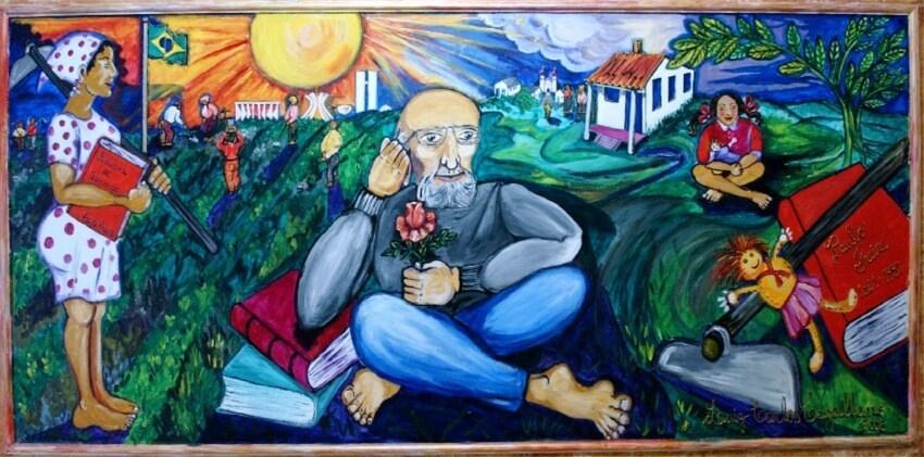 Paulo Freire y la Pedagogía del oprimido