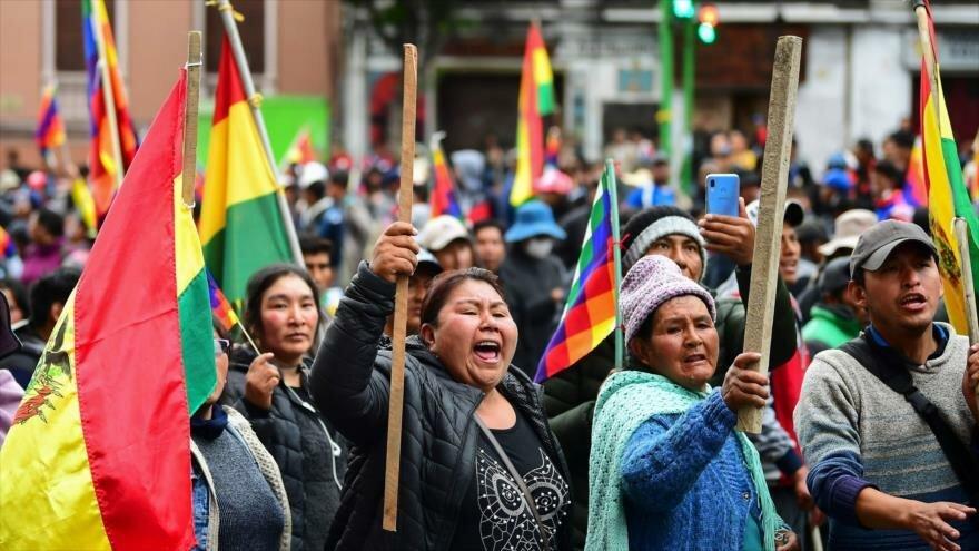 Golpe de Estado y recuperación del gobierno en Bolivia: un debate abierto sobre Nuestra América en disputa