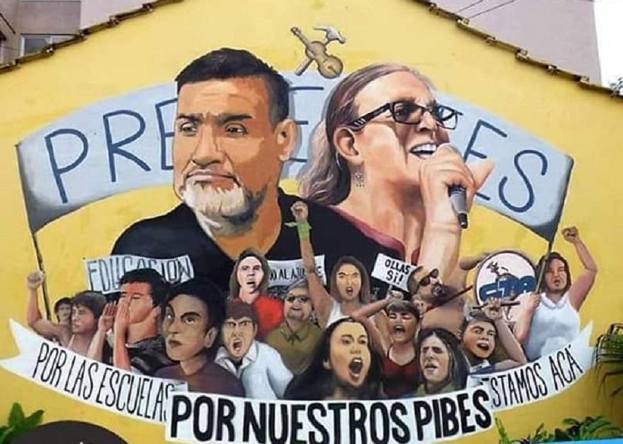 A 3 años de la explosión en la escuela de Moreno ¿accidente o política de Estado?